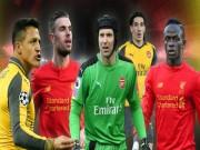 """Bóng đá - Siêu máy tính dự đoán V38 Ngoại hạng Anh: Arsenal """"xuống vực"""""""