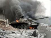 Nga: Mỹ ném bom quân Syria là  không thể chấp nhận