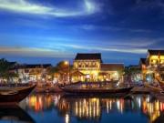 Du lịch - Hội An lọt top những thị trấn quyến rũ nhất hành tinh