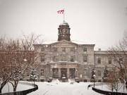 Giáo dục - du học - Những trường đại học đẹp nhất xứ sở lá phong