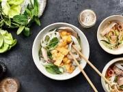 Ẩm thực - Bánh mì trứng Việt Nam, món ăn sáng ngon nhất thế giới
