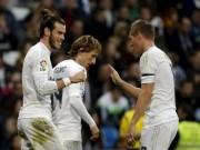 Bóng đá - Real đua La Liga: Động lực từ 16 cái tên chưa từng nâng cúp