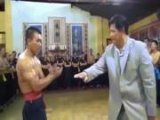 Thể thao - Vịnh Xuân gây sốc: Thách đấu Từ Hiểu Đông & Nam Huỳnh Đạo