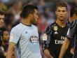 Nghi án Celta Vigo giúp Real: Ronaldo đối mặt rắc rối, Zidane im tiếng