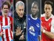 Chuyển nhượng MU: 4  sát thủ  trong tầm ngắm Mourinho