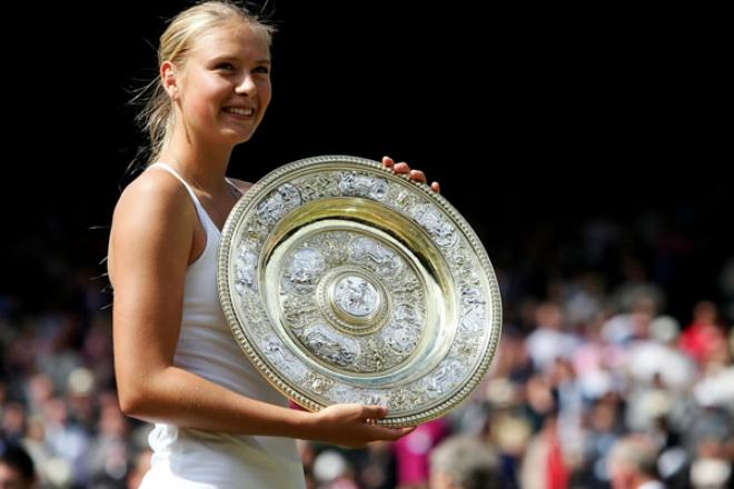Tin thể thao HOT 20/5: Sharapova không cần suất đặc cách Wimbledon - ảnh 1