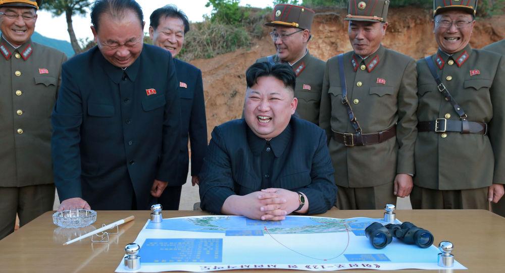Phát hiện nhiều thay đổi ở bãi phóng tên lửa Triều Tiên - ảnh 1
