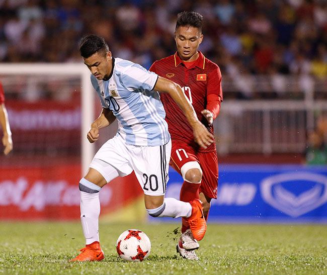 Khai mạc U20 World Cup: Argentina, Đức thua sốc, Hàn Quốc đại thắng 1