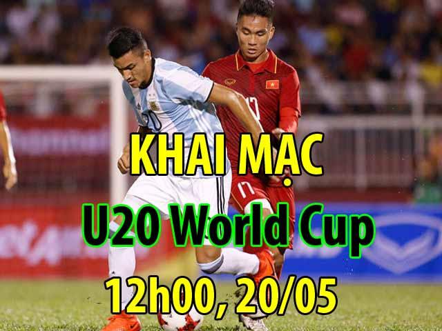 Cận cảnh dàn sao hơn 800 tỷ đồng đấu U20 Việt Nam - 10