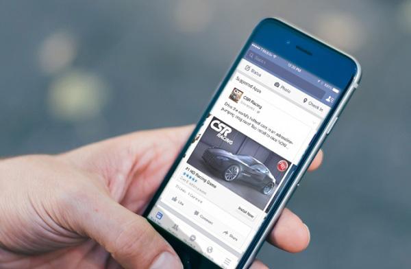Facebook lên đỉnh thế nào sau 5 năm IPO? - 2