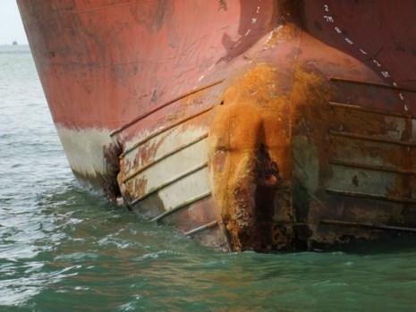 Khởi tố vụ tàu Hải Thành 26 gặp nạn, 9 người tử vong - 1