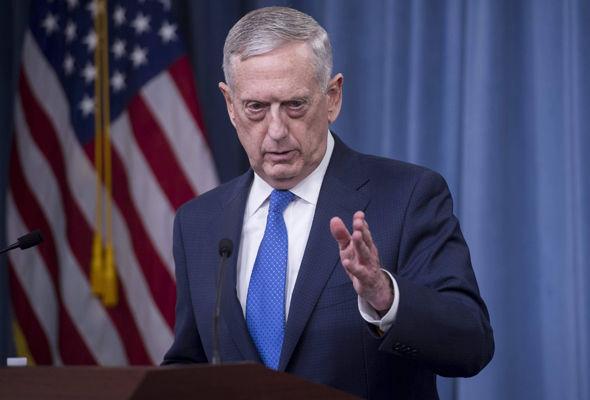 """Mỹ cảnh báo xung đột với Triều Tiên sẽ rất """"bi thảm"""" - 2"""