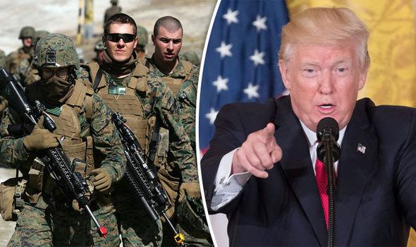 """Mỹ cảnh báo xung đột với Triều Tiên sẽ rất """"bi thảm"""" - 1"""