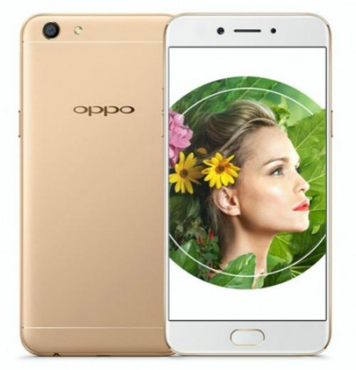 Oppo A77 chính thức ra mắt với camera trước hỗ trợ chụp chân dung 16MP - 2