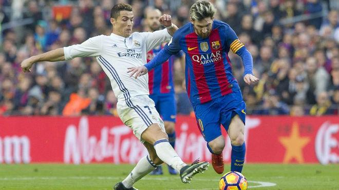"""10 nhân vật """"quyền lực"""" nhất bóng đá: Ronaldo thua xa Messi - 1"""