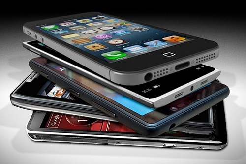 Android chiếm 87% thị trường smartphone Trung Quốc - 1