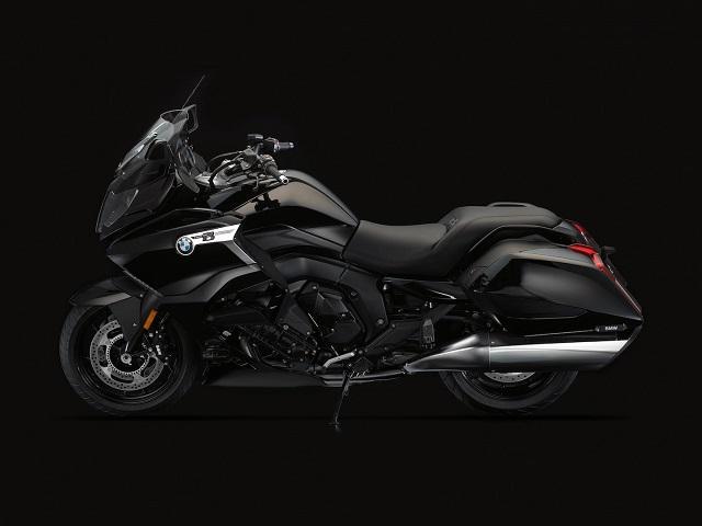 BMW Motorrad tại Mỹ cập nhật bảng báo giá hàng loạt mô hình mới
