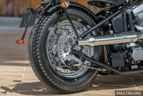 Zero Engineering ra loạt môtô khủng, giá hơn tỷ đồng - 4