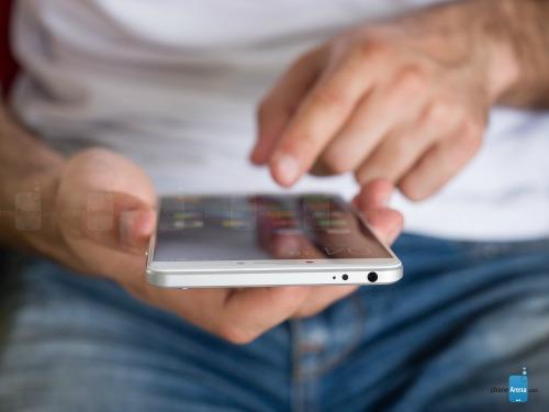 """Xiaomi sắp công bố Mi Max 2 với màn hình lớn, pin """"khủng"""" - 5"""