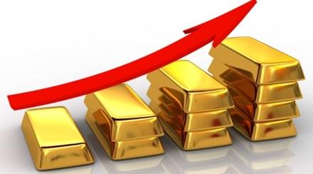 Vàng tăng giá trở lại: Chuyên gia nhận định gì? - 1