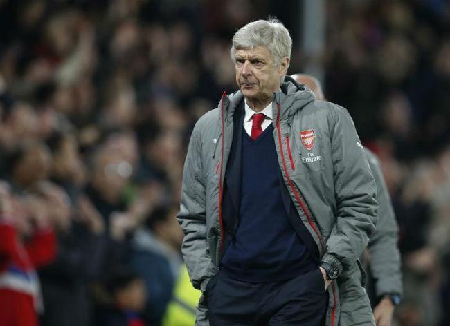 Arsenal phũ phàng với Wenger, phát cuồng vì 1 tỷ bảng - 1