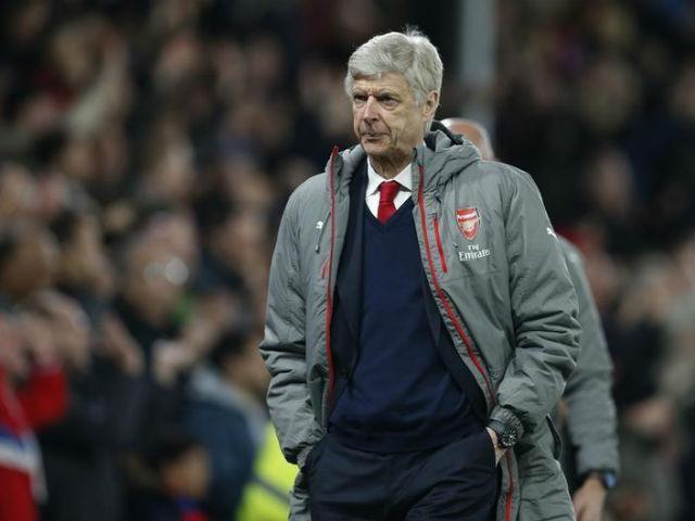 Arsenal – Wenger trượt tốp 4: MU & Bayern xâu xé SAO - 4