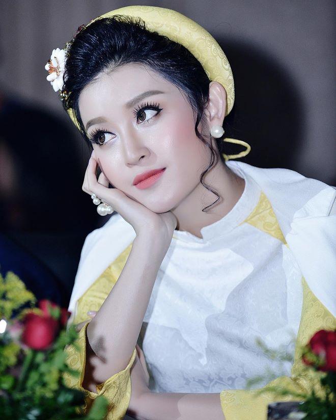 """Á hậu Huyền My u buồn nhưng vẫn đẹp """"rụng rời"""" - 9"""