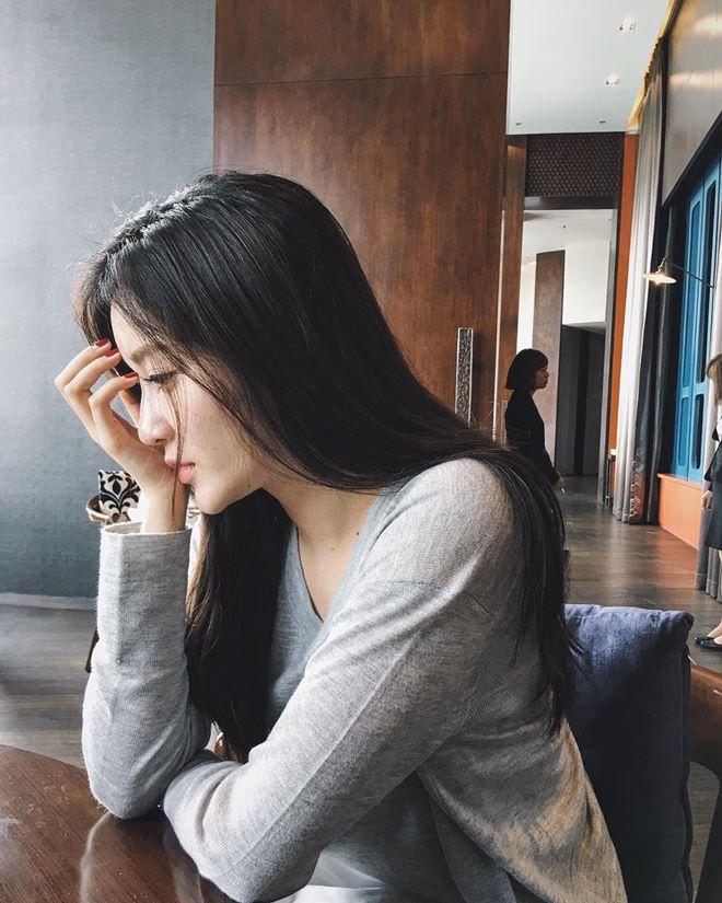 """Á hậu Huyền My u buồn nhưng vẫn đẹp """"rụng rời"""" - 13"""