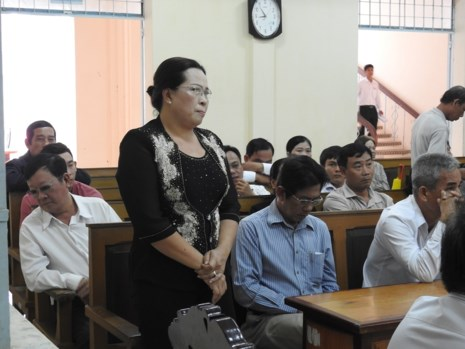 Sở Nội vụ Cà Mau đề xuất tỉnh khen người tố tham nhũng - 1