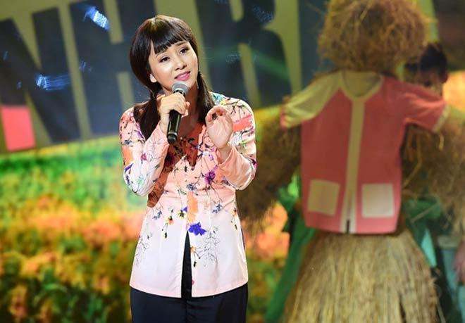 Hoa khôi wushu Thúy Hiền: Tôi không ước giàu sang, chỉ cần bình yên - 1
