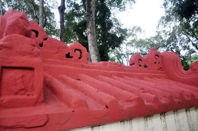 Giải mã ngôi mộ cổ ai đi vào cũng phải cúi mình ở Sài Gòn - 7