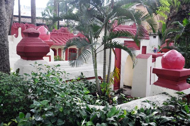 Giải mã ngôi mộ cổ ai đi vào cũng phải cúi mình ở Sài Gòn - 11