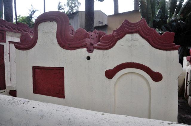Giải mã ngôi mộ cổ ai đi vào cũng phải cúi mình ở Sài Gòn - 9