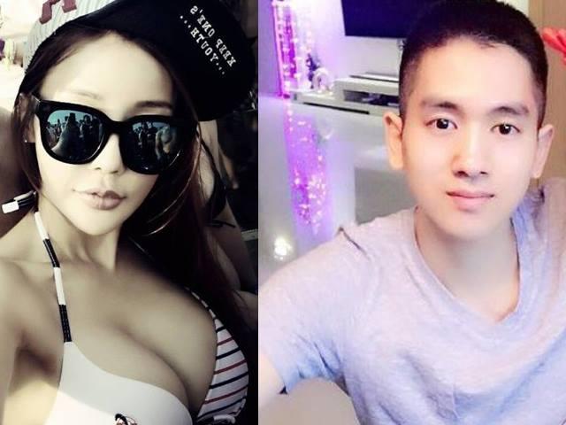 Dưới nắng hè, 3 mỹ nữ khiến trai trẻ hừng hực vì quá bạo khi đi biển - 11