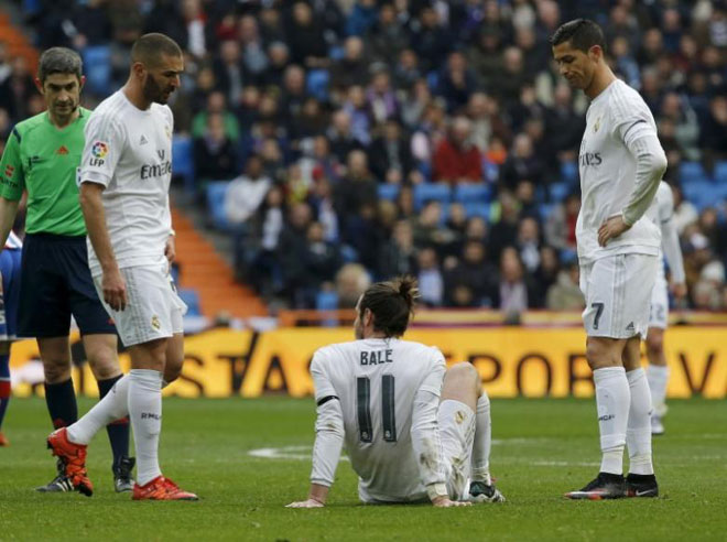 "Quyền lực Ronaldo: Đòi phế Bale, Benzema, mua ""tiểu Nani"" 1"