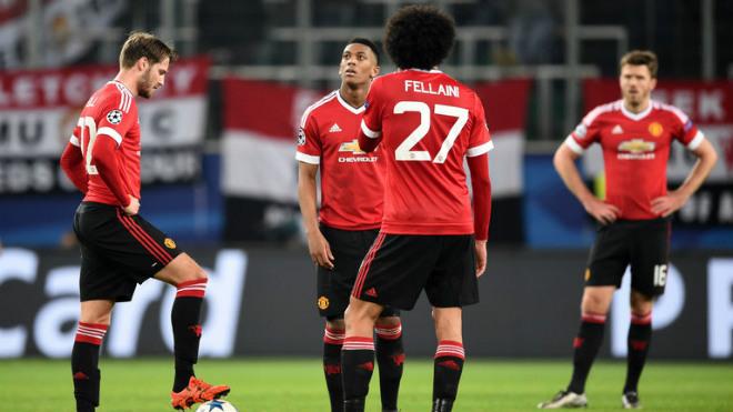 Mourinho ở MU: Có giành Europa League cũng là dối trá - 2