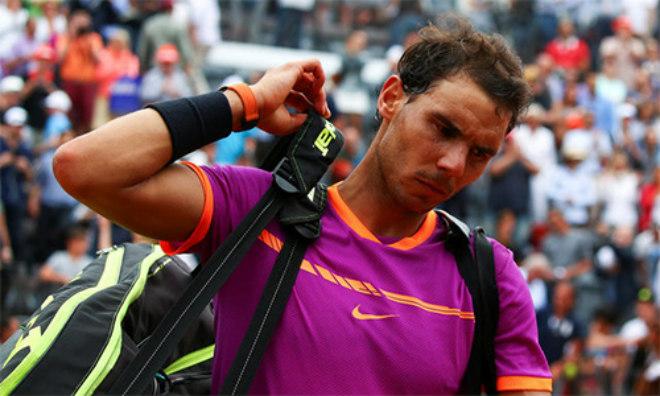 Tin HOT thể thao 20/5: Nadal không giữ sức cho Roland Garros - 1