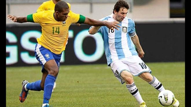 """Tin HOT bóng đá tối 20/5: Messi đá """"Siêu kinh điển Nam Mỹ"""" ở Úc - 1"""