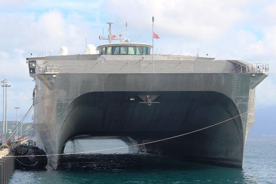 Cận cảnh tàu hải quân Nhật, Mỹ thăm Cam Ranh - 13