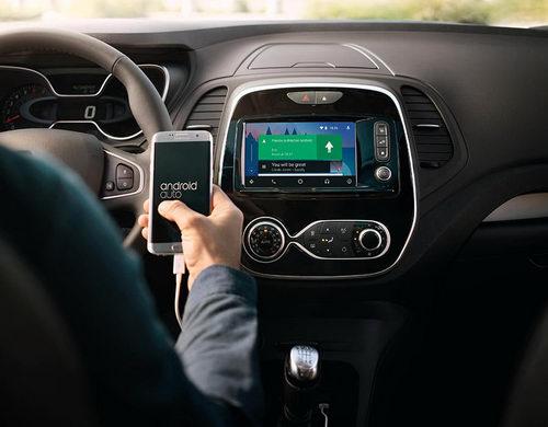Renault Captur 2017 chốt giá 438 triệu đồng - 2