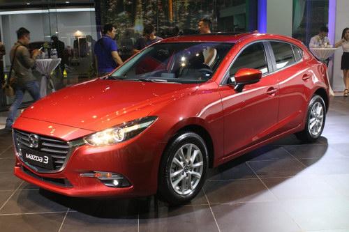 Giá xe Kia, Mazda đã chạm đáy, không biến động trong năm 2018? - 1