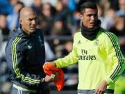"""Bóng đá - Real - Ronaldo mơ cú đúp Vàng: """"Không thầy đố mày làm nên"""""""