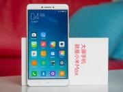 Xiaomi sắp công bố Mi Max 2 với màn hình lớn, pin  khủng