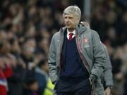 Bóng đá - Arsenal phũ phàng với Wenger, phát cuồng vì 1 tỷ bảng