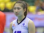 """Thể thao - Bóng chuyền nữ: Chân dài Việt và cú phát bóng """"nã đạn"""""""