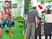 MMA, bị giới võ Trung Quốc truy đuổi: Từ Hiểu Đông sợ hãi, bệ rạc