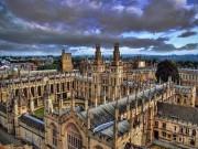"""Giáo dục - du học - Xứ sở thần tiên """"ẩn náu"""" trong trường đại học đẹp nhất thế giới"""