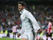 Bóng đá - Chuyển nhượng MU: Phá đám Chelsea vụ Morata