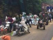 Tin tức trong ngày - Vụ hôi của sau tai nạn 2 người chết: Công an Hoà Bình lên tiếng