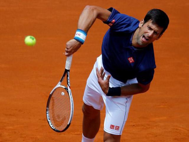 Trực tiếp tennis chung kết Rome Masters: Tượng đài Djokovic và làn gió trẻ - 5